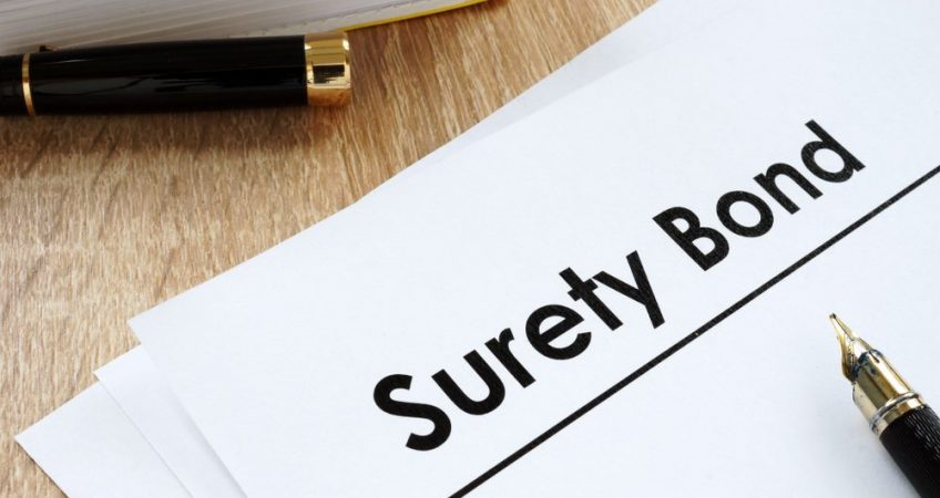 what is surety bond