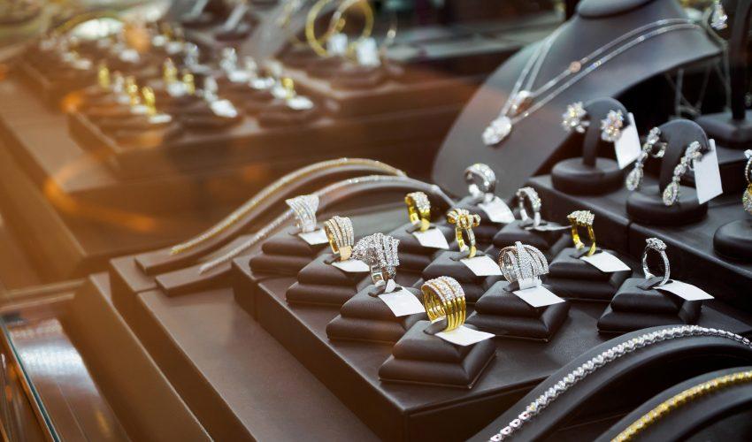 Jewelry store insurance